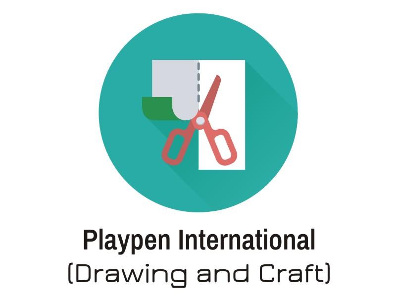 PLAYPEN ART