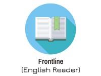 Frontline English
