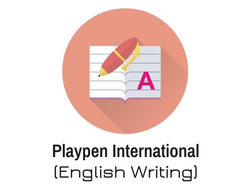 PLAYPEN CURSIVE WRITING