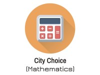 City Choice Math