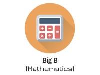 Big B Math
