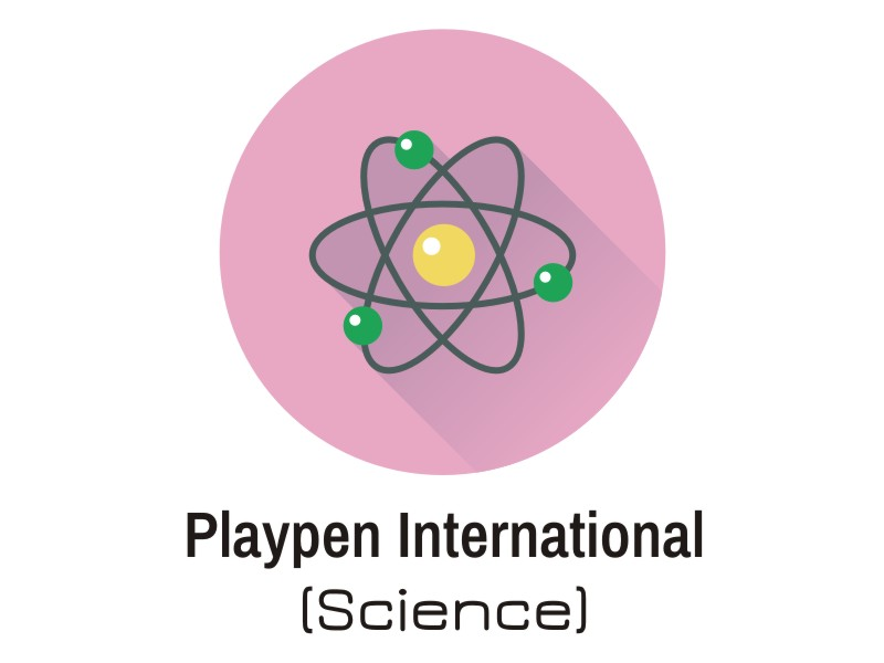 PLAYPEN SCIENCE