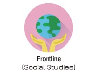 Frontline Social Science
